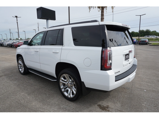 Pre-Owned 2016 GMC Yukon SLT NAVIGATION