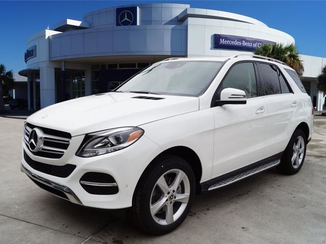 Pre owned 2017 mercedes benz gle gle 350 suv in league for Mercedes benz b3 service
