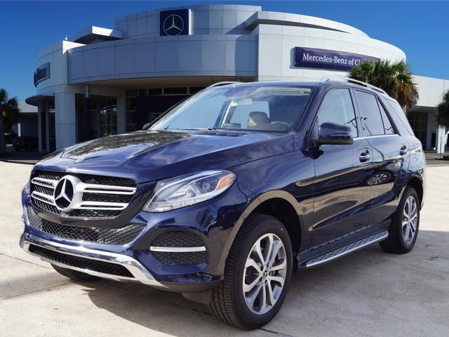 Pre Owned 2018 Mercedes Benz Gle 350