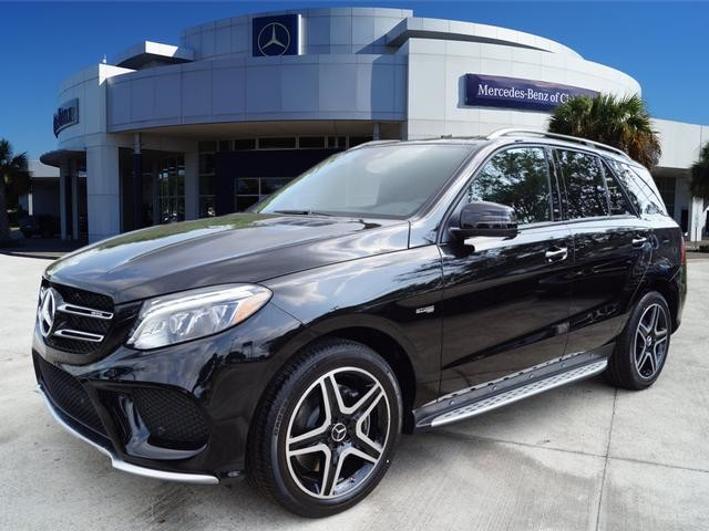 New 2017 mercedes benz gle gle 43 amg suv suv in league for Mercedes benz b3 service