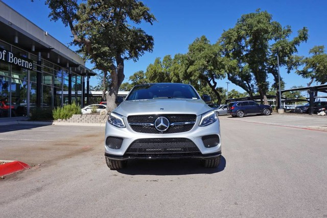 New 2019 Mercedes-Benz GLE AMG® GLE 43