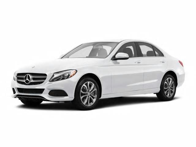 Certified pre owned 2017 mercedes benz c class c 300 sedan for Mercedes benz league city
