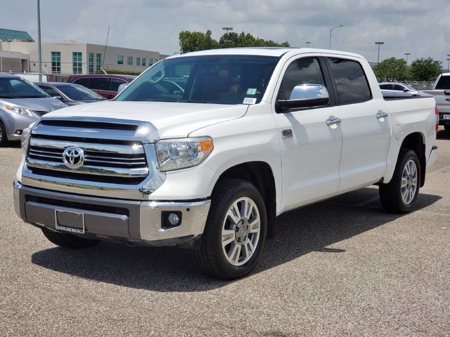 Pre-Owned 2016 Toyota Tundra 4WD Truck 1794