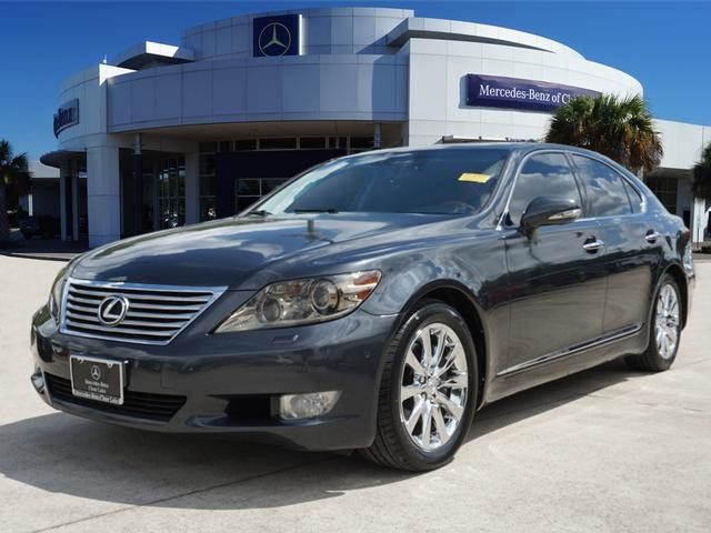 High Quality Pre Owned 2010 Lexus LS 460 LS