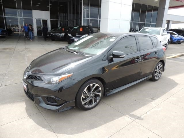 Pre Owned 2017 Toyota Corolla Im