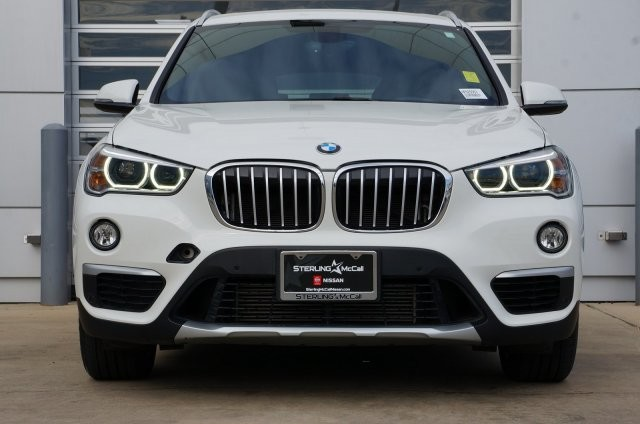 Pre-Owned 2017 BMW X1 sDrive28i *** NAVIGATION *** SUNROOF ***