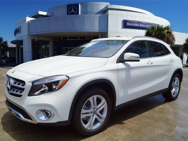 Pre owned 2018 mercedes benz gla gla 250 suv in league for Mercedes benz gla suv price