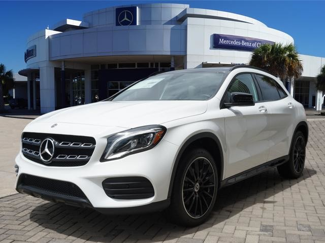 pre-owned 2019 mercedes-benz gla gla 250 suv in league city