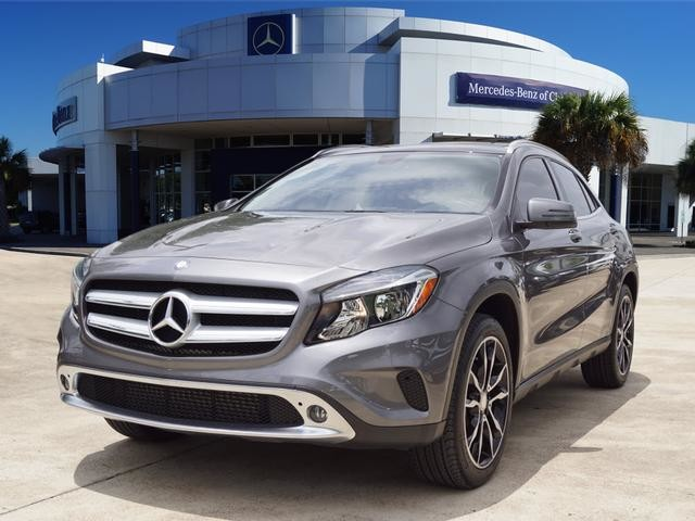 Pre owned 2015 mercedes benz gla gl 250 suv in league city for Mercedes benz b3 service
