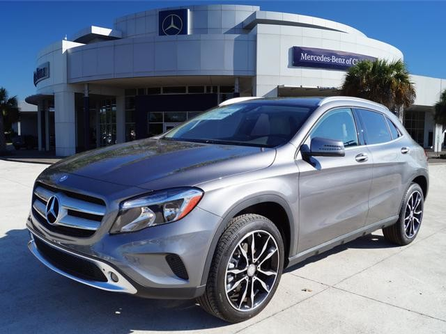 Pre owned 2017 mercedes benz gla gla 250 suv in league for Mercedes benz league city