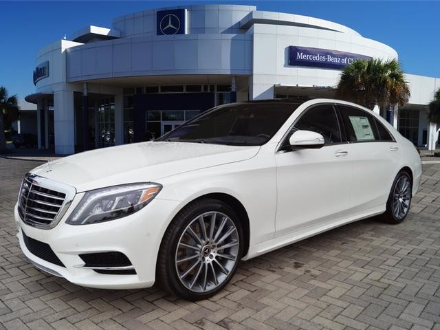 New 2017 mercedes benz s class s 550 sedan in league city for Mercedes benz financial payment address