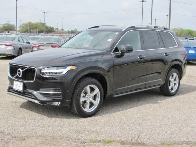 Pre Owned 2016 Volvo Xc90 T5 Momentum