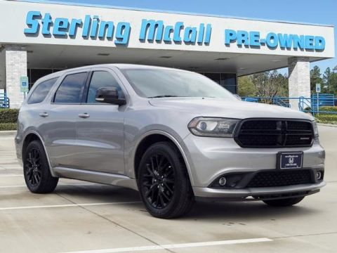 Pre-Owned 2015 Dodge Durango Limited