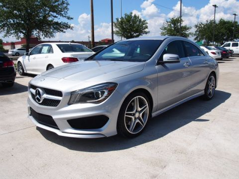 Pre owned vehicles in stock league city mercedes benz of for Mercedes benz league city