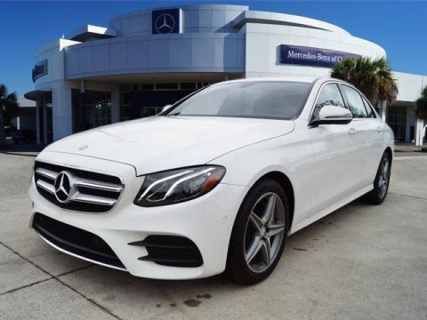 New mercedes benz e class sedan for sale in league city tx for Mercedes benz league city